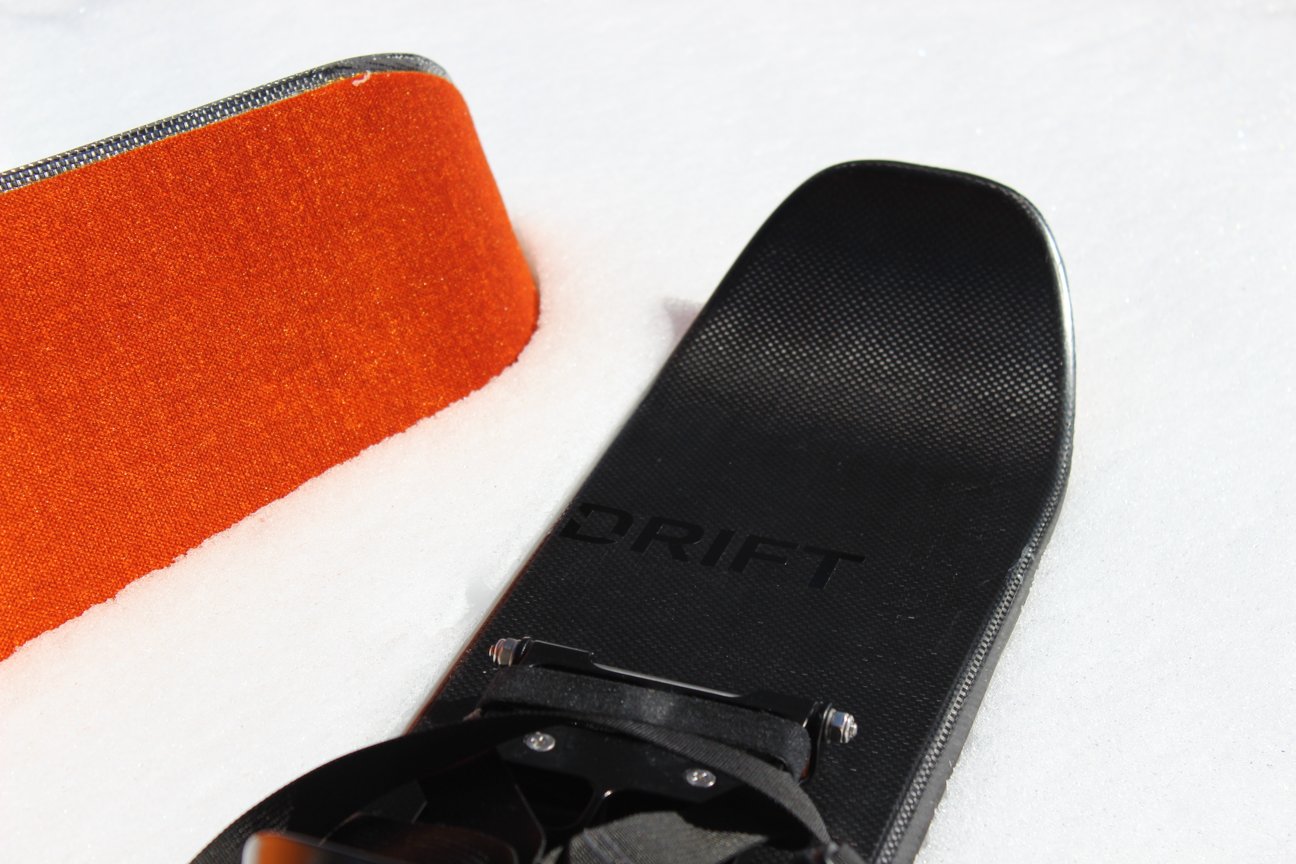 DRIFT Boards: Van Freeride naar Backcountry zonder splitboard